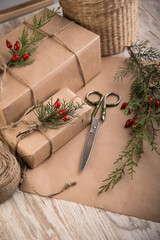 design and manufacture of gifts