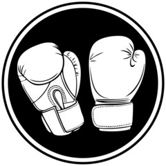 Boxing Symbol