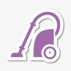 Logo aspirateur.