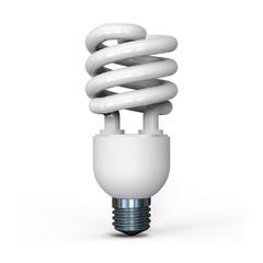 Enegiesparlampe Sparlampe Spirale