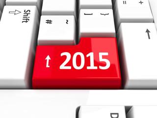 Computer keyboard 2015