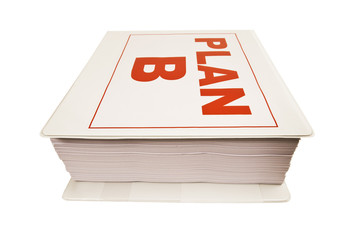 Plan B Notebook