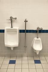 Public Urinals