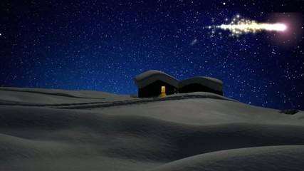 baite sotto le stelle