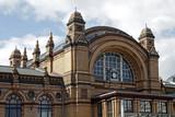 Bahnhof Schwerin