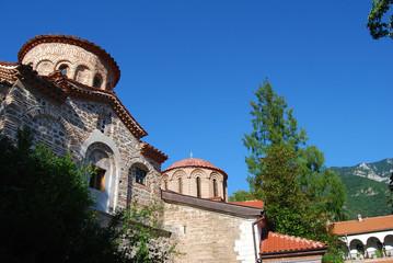 Monastero Bachkovo - Bulgaria