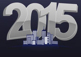 2015 skyline