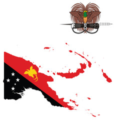 Independent State Papua New Guinea