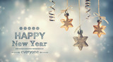 Happy New Year Every...
