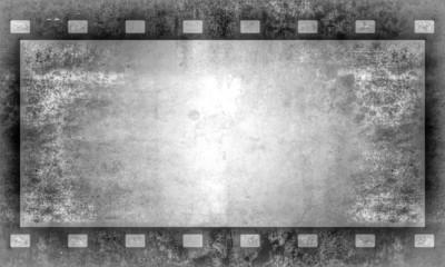 Filmstriefen (Filmstrip) - vintage film....