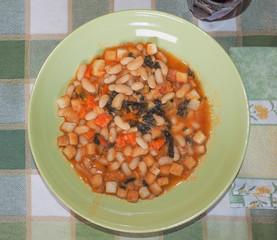 Ribollita Tuscan soup