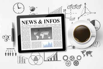 News & Infos