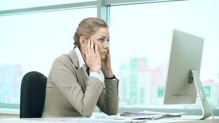 Overwork Stress