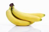 Bund Bio Bananen (Musa) poster