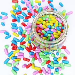 some pills