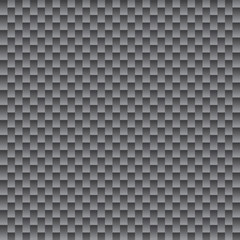 Grey carbon fiber seamless pattern design