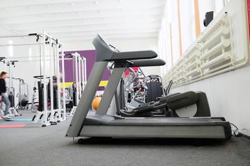 image of treadmill