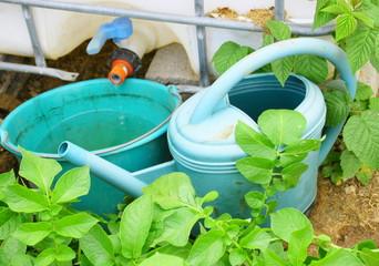 récupération et recyclage d'eau de pluie