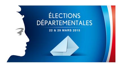 Elections départementales 2015