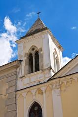 Church of Annunziata. Altamura. Puglia. Italy.