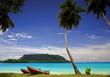 Red canoes-Port Olry-Vanuatu