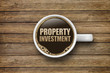 canvas print picture - Property Investment