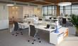 Arbeitsplatz in Loftbüro - Loft Office in high building - 74773193
