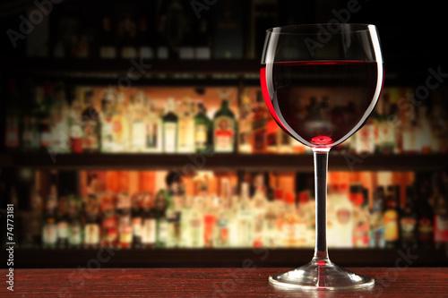 Fototapeta wine