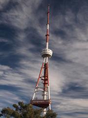 Tbilisi TV Broadcasting Tower (Georgia)