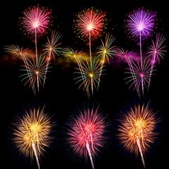 Fireworks for Festival