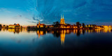 Wroclaw panorama - 74775910
