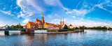 Fototapety Cathedral St. John in Wroclaw