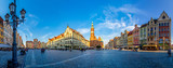 City Hall in Wroclaw - 74775944