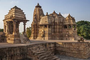 Khajuraho Temples - Madhya Pradesh - India