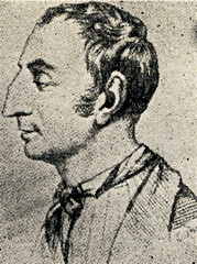Henri de Saint-Simon, French early socialist theorist