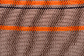 Woolen Sweater Cardigan