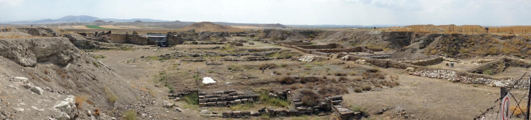 Ancient Gordium