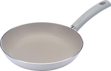 Сковорода белая
