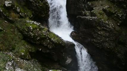 şelale suları&dağ suları
