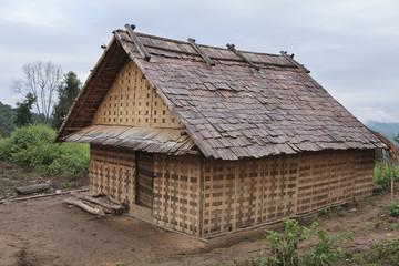 laotien house