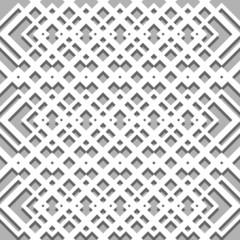 Trellis Pattern 2
