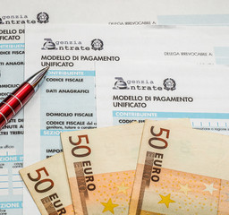 tasse e imposte