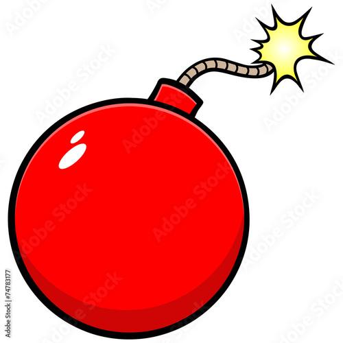 Cherry Bomb - 74783177