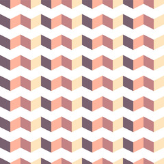 Vector background. Abstract chevron pattern