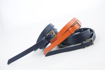 Fashionable Leather Strap