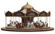 Vintage Carousel - 74786149