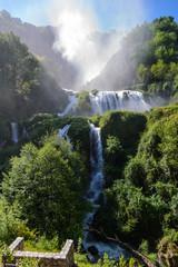 Cascate delle Marmore (Marmore Falls)