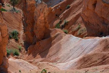 roches à bryce canyon