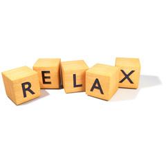 Würfel Relax