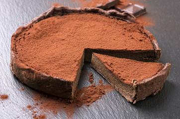 Schokoladen Tart